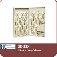 SK-55X SlimKab Key Cabinet by HPC
