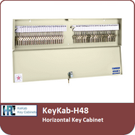 KEKAB-H48 - Horizontal Key Cabinet by HPC