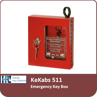Kekab 511, Emergency Key Box by HPC