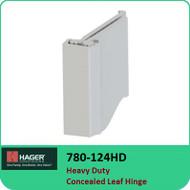 Roton 780-124HD - Heavy Duty Concealed Leaf Hinge