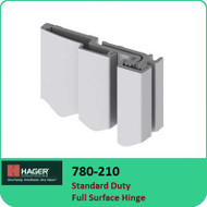 Roton 780-210 - Standard Duty Full Surface Hinge