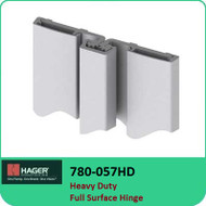 Roton 780-057HD - Heavy Duty Full Surface Hinge