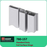 Roton 780-157 - Standard Duty Full Surface Hinge