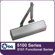 PDQ 5100 Series Door Closer (5101 Functional Series)