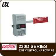 ECL-230D - Panic Hardware Exit Control Lock