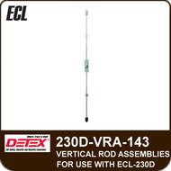 ECL-230D-VRA-143 - Vertical Rod Assemblies For Use with ECL-230D only