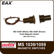 MS-1039 / 1059 Magnetic Switches