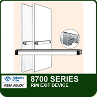 Adams Rite 8700 - Rim Exit Device