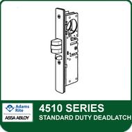 Adams Rite 4510 - Standard Duty Deadlatch