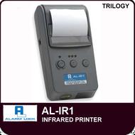 Alarm Lock AL-IR1 - INFRARED PRINTER