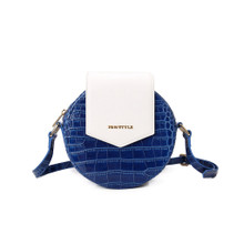 Blue Circa Bag