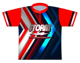 Storm Dye Sublimated Jersey Style 0132