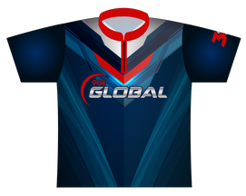 900 Global Dye Sublimated Jersey Style 0135