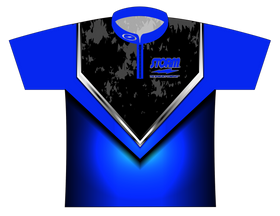 Storm EXPRESS Dye Sublimated Jersey Style 0131