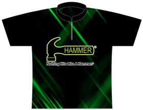 Hammer Dye Sublimated Jersey Style 0137