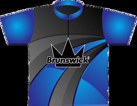 Brunswick EXPRESS Dye Sublimated Jersey Style 0139