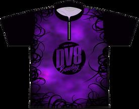 DV8 EXPRESS Dye Sublimated Jersey Style 0145
