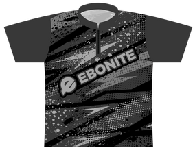 Ebonite Dye Sublimated Jersey Style 0146