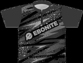 Ebonite EXPRESS Dye Sublimated Jersey Style 0146