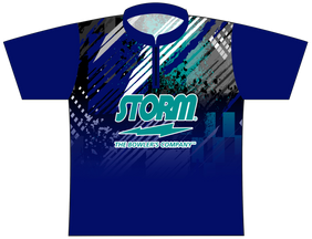 Storm EXPRESS Dye Sublimated Jersey Style 0150