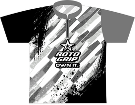 Roto Grip EXPRESS Dye Sublimated Jersey Style 0154