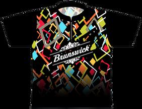 Brunswick Dye Sublimated Jersey Style 0159