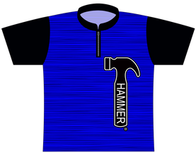 Hammer Dye Sublimated Jersey Style 0170