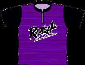 Radical EXPRESS Dye Sublimated Jersey Style 0171