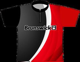 Brunswick Dye Sublimated Jersey Style 0173