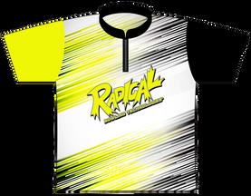 Radical EXPRESS Dye Sublimated Jersey Style 0179
