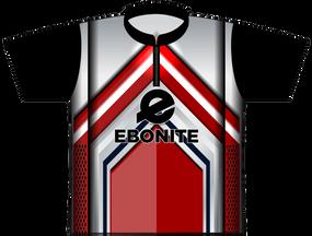 Ebonite Dye Sublimated Jersey Style 0183