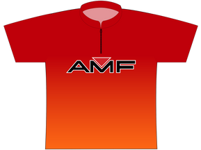AMF Dye Sublimated Jersey Style 0188