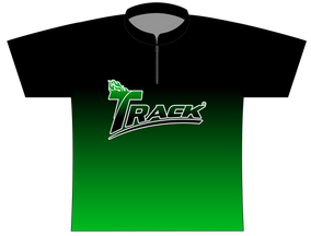 Track Dye Sublimated Jersey Style 0191