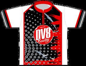 DV8 EXPRESS Dye Sublimated Jersey Style 0193