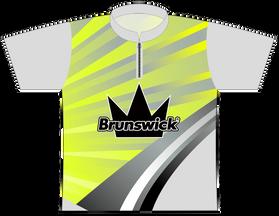 Brunswick EXPRESS Dye Sublimated Jersey Style 0194