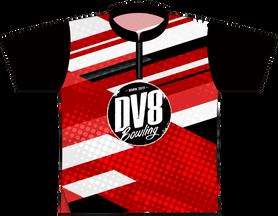 DV8 Dye Sublimated Jersey Style 0195