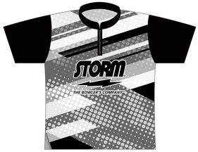 Storm EXPRESS Dye Sublimated Jersey Style 0196
