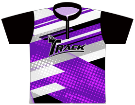 Track EXPRESS Dye Sublimated Jersey Style 0197