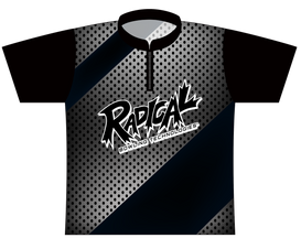Radical Dye Sublimated Jersey Style 0198