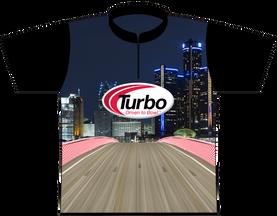 Turbo Dye Sublimated Jersey Style 0200