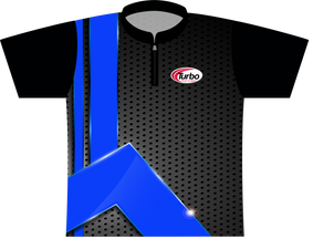 Turbo Dye Sublimated Jersey Style 0201