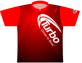 Turbo EXPRESS Dye Sublimated Jersey Style 0202