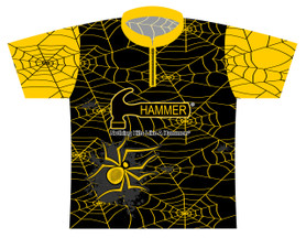 Hammer Dye Sublimated Jersey Style 0218