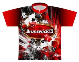 Brunsick Dye Sublimated Jersey Style 0220