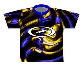 Storm Dye Sublimated Jersey Style 0222