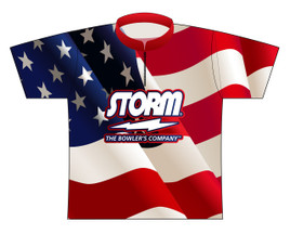 Storm Dye Sublimated Jersey Style 0225