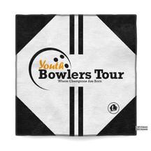 Youth Bowlers Tour - YBT - Microfiber Towel - YBT002