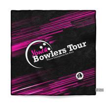 Youth Bowlers Tour - YBT - Microfiber Towel - YBT004