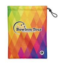 Youth Bowlers Tour - YBT - Shoe Bag - YBT001