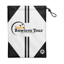 Youth Bowlers Tour - YBT - Shoe Bag - YBT002